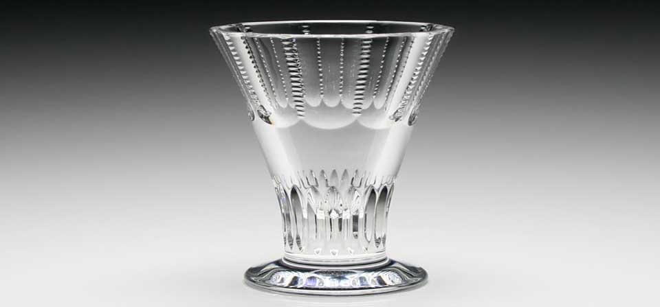 Crystal Vase Repairs